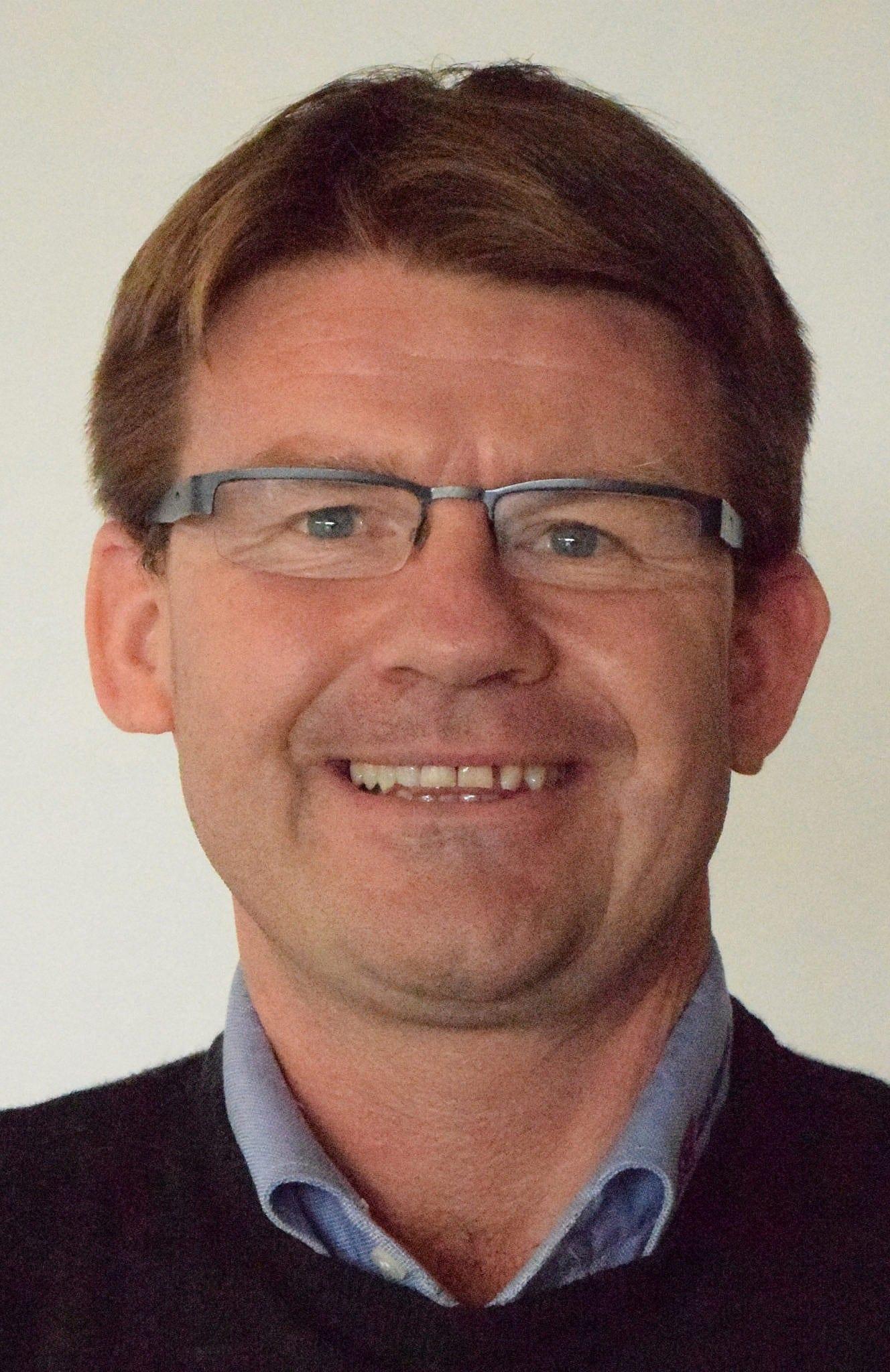 Jon Pall Einarsson