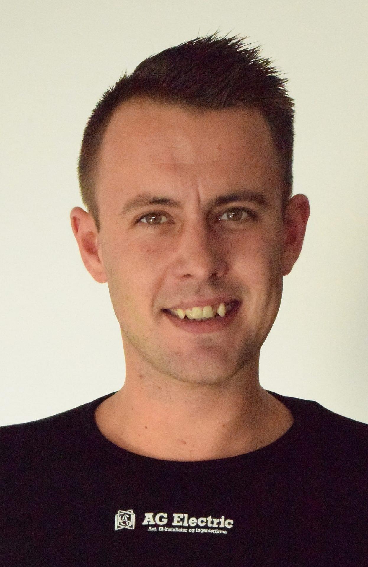 Henrik Lydiksen
